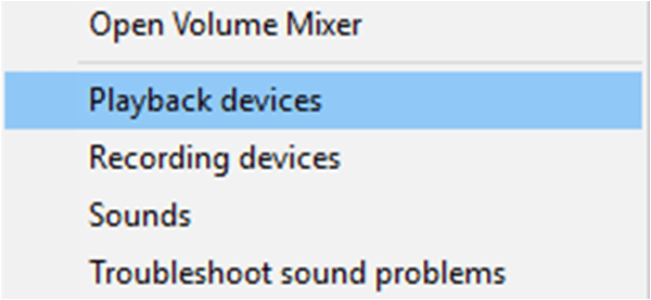 windows 10 crackling audio
