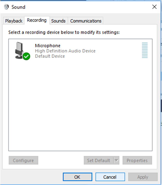 What Does Microphone Boost Do?