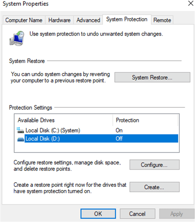 windows 7 factory restore point download