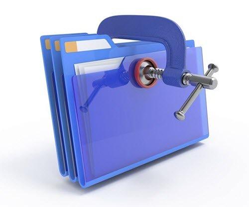 Rar File Compression
