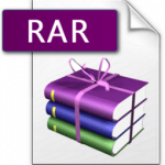 How To Combine Rar Files?