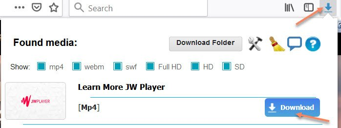 How To Download JW Player Videos? 6 Working Ways [2019 Updated]