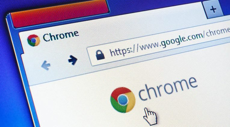 Google Chrome Bookmark Icons Missing