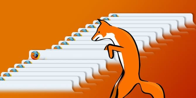 Multiple Instances Of Firefox