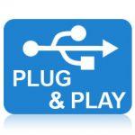 Plug Play Error