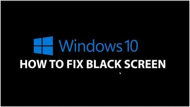 How_To_Fix_Black_Screen