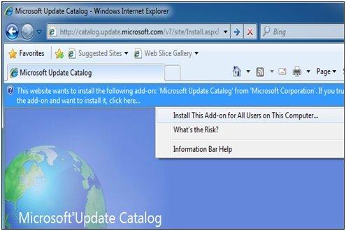 Microsoft_update_catalog