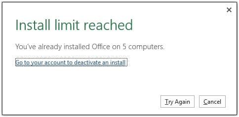 Office-365_Install_Limit_Reached
