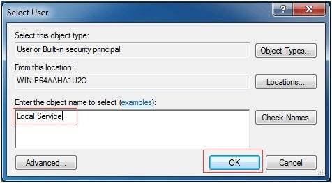 Select_User
