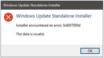 Windows_Update_Standalone_Installer