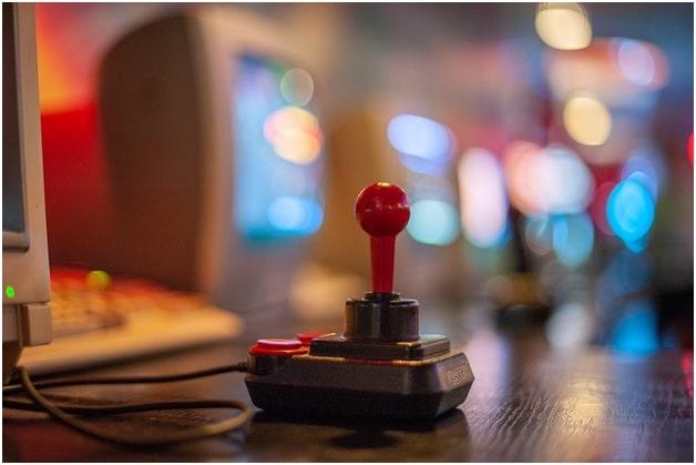 Game_Stick