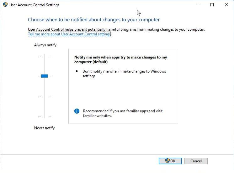 User_Account_Control_Settings