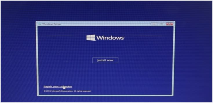 Windows_Installation