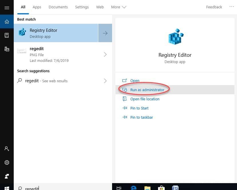 registry_editor_run_as_admin