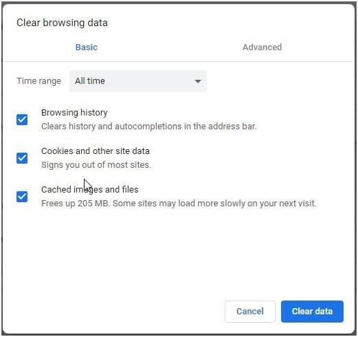 clear_data_205