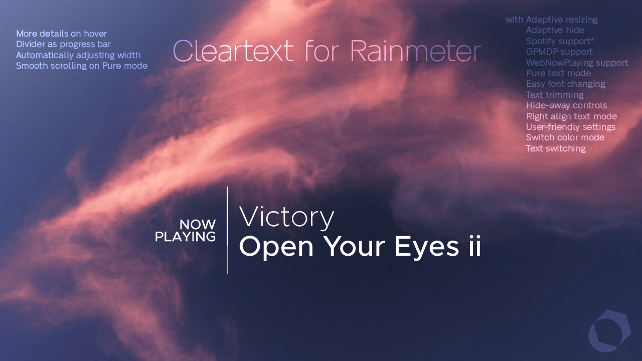 cleartext