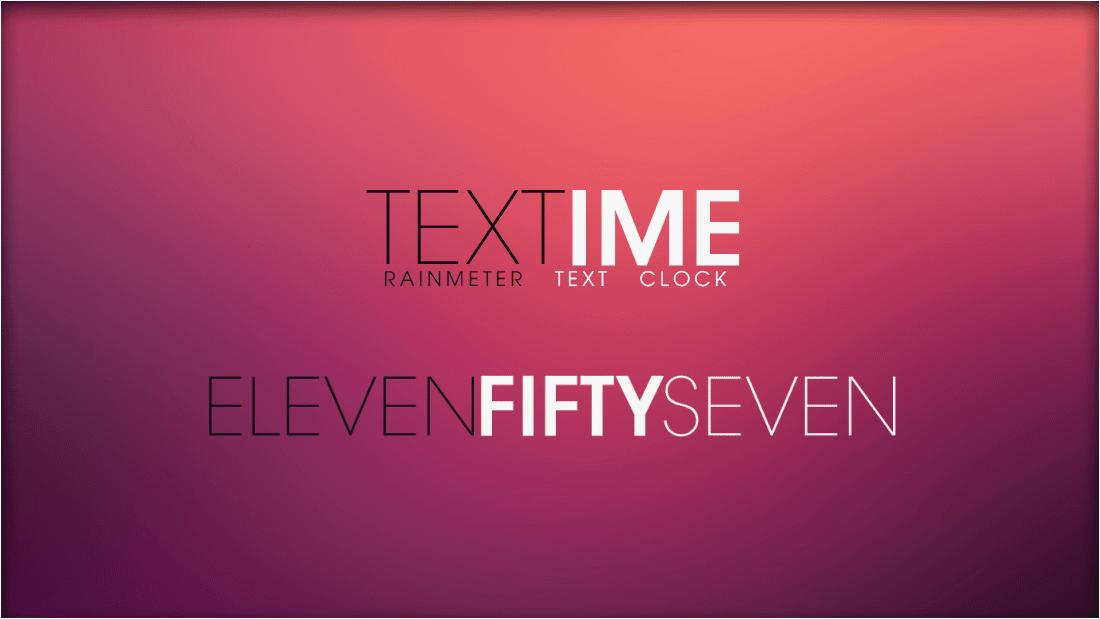 textime