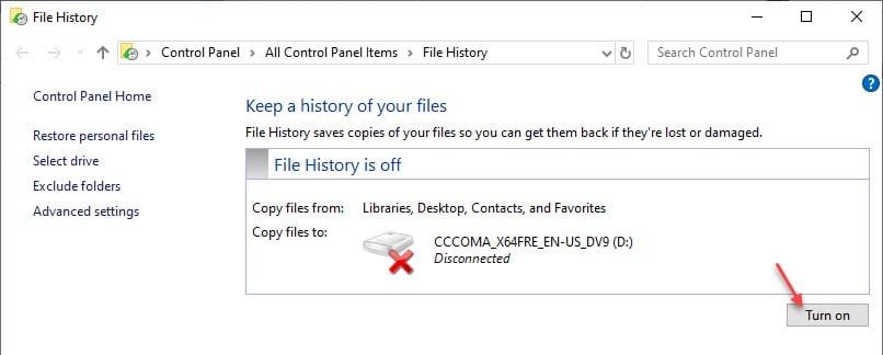 file_history_turned_off