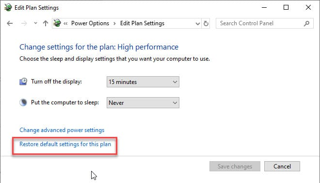 restore_default_settings_for_this_plan
