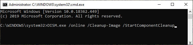 dism_start_component_cleanup