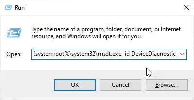 device_diagnostic