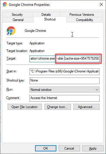 disk_cache_size