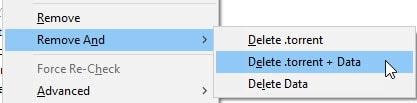remove_and_delete_data
