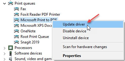 update_printer_drivers