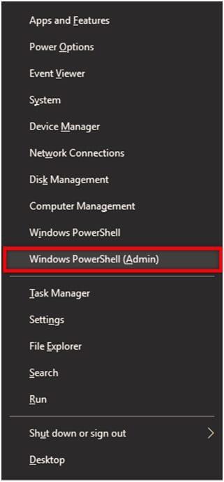 Windows_PowerShell_admin