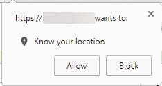 chrome_wants_to_know_location