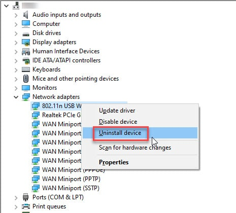 uninstall_device