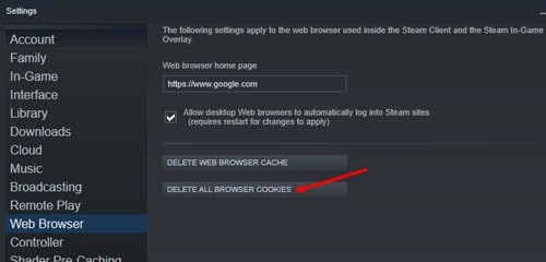 Steam_delete_browser_cookie