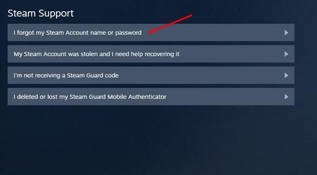 Steam_forgot_AccountName_password