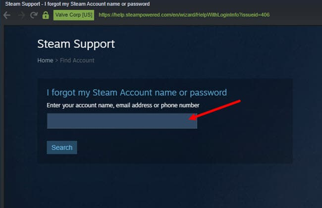 Steam_recover_account