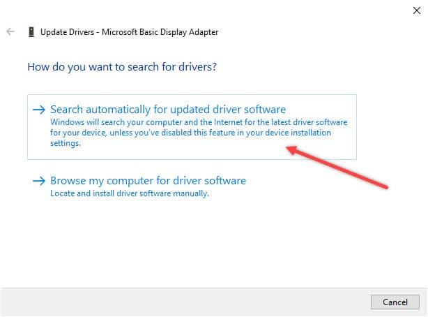 Select_Update_automatically