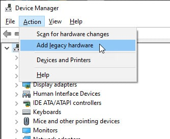 device_manager_add_legacy_hardware
