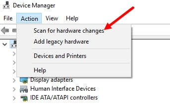 Device_manager_Scan_For_Hardware_Changes