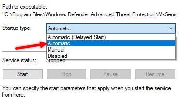 Windows_Defender_Startup_auto