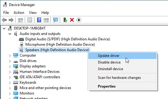 audio_driver_update