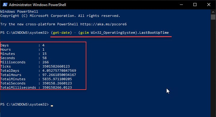 powershell_windows_uptime