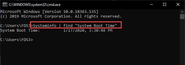 systeminfo_command_windows_uptime