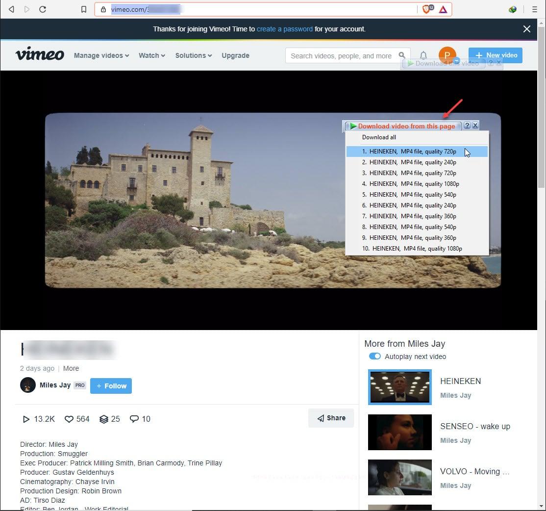 download_vimeo_video_using_idm