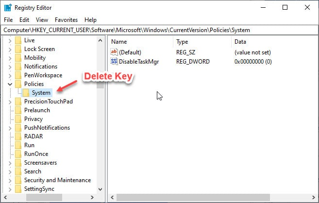 remove_task_manager_delete_system_key_regedit