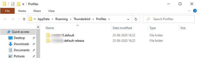 thunderbird_profile_folder