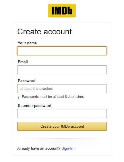 imdb_account_creation