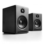 Speaker Balance