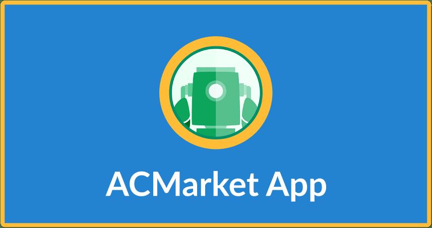 acmarket app silicophilic