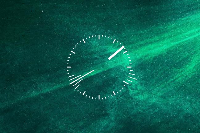 Beta_clock_rainmeter