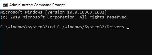 Command_promt_driver