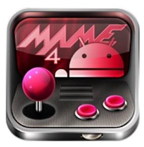 MAME4droid emulator